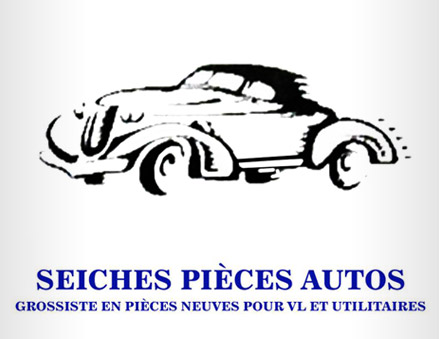 Seiches Pieces Auto
